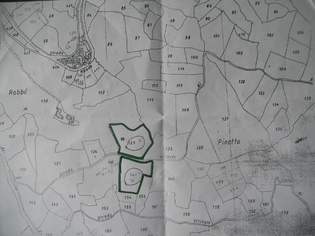Terreno agricolo in vendita, rif. 2088