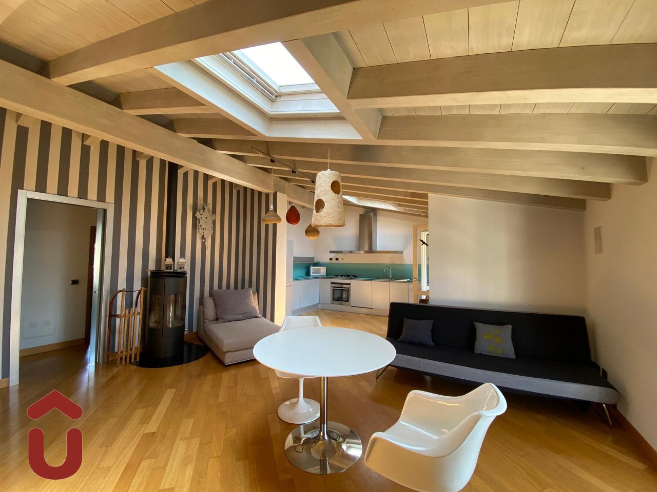Appartamento in vendita a Concesio, 3 locali, prezzo € 210.000 | PortaleAgenzieImmobiliari.it
