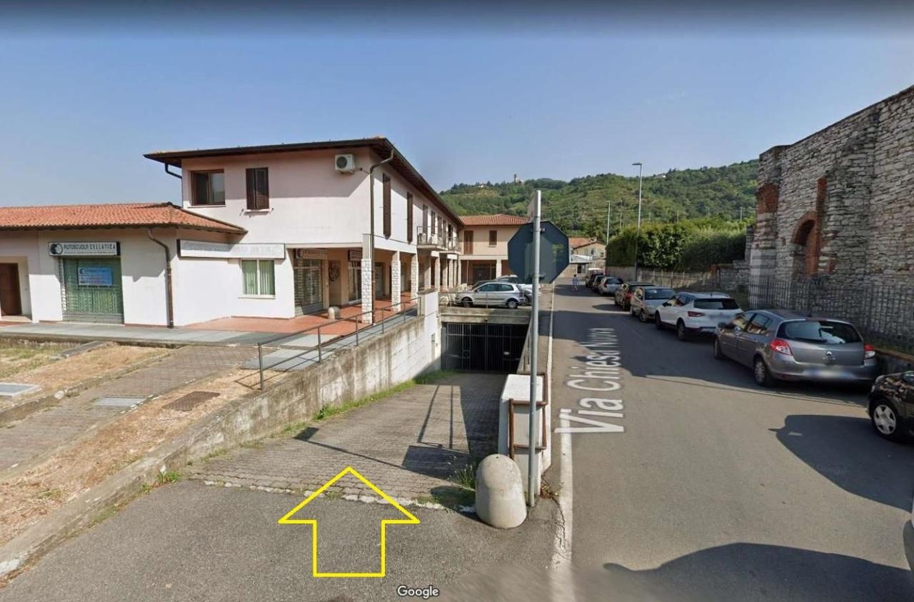 Box / Garage in vendita a Cellatica, 1 locali, prezzo € 15.000 | PortaleAgenzieImmobiliari.it