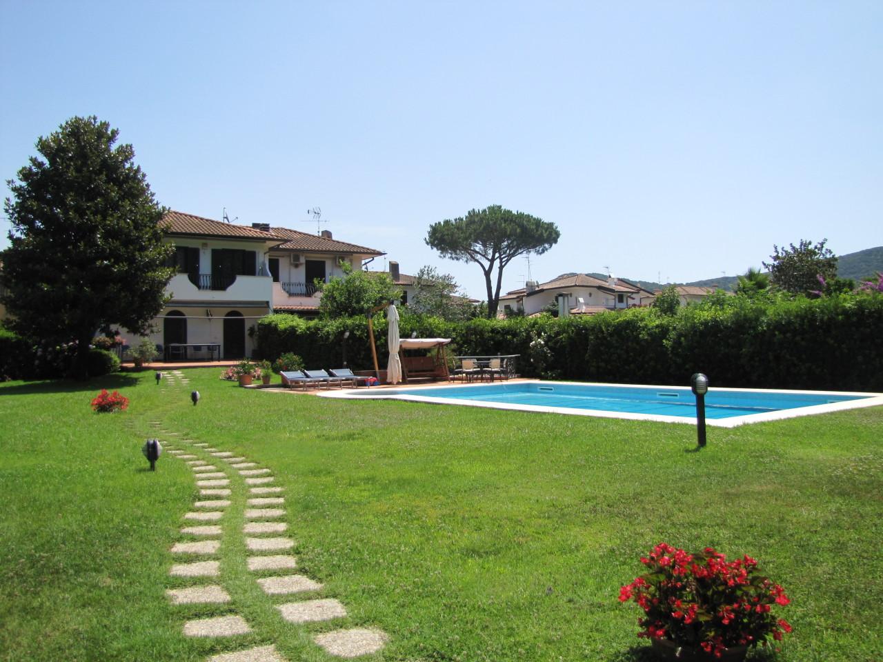 Villa ristrutturato in vendita Rif. 4162562