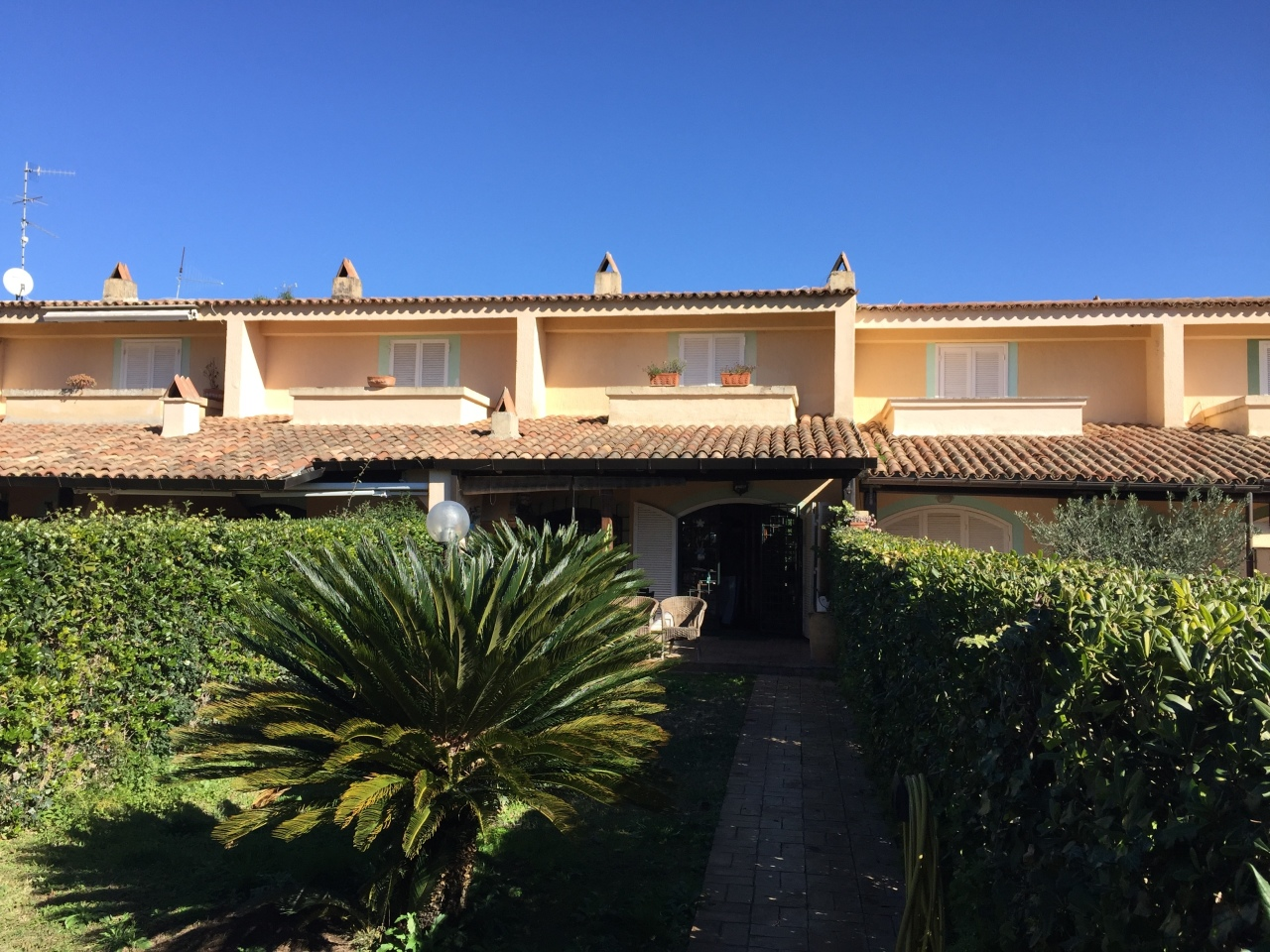 Villa in buone condizioni in vendita Rif. 9268368