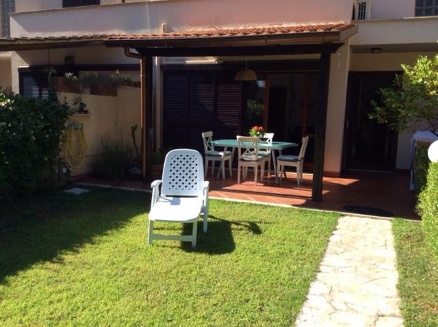 Villa in ottime condizioni in vendita Rif. 4162426