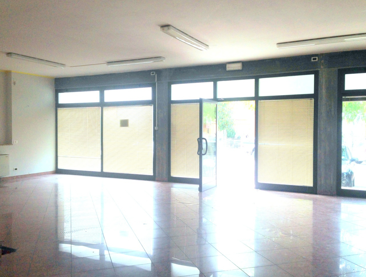 Locale commerciale - 3 Vetrine a Centro, Gambettola Rif. 4166991