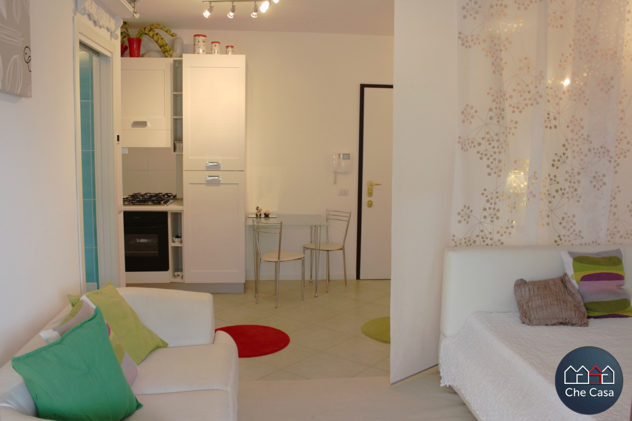 Appartamento in vendita a Cesena, 1 locali, prezzo € 110.000   CambioCasa.it