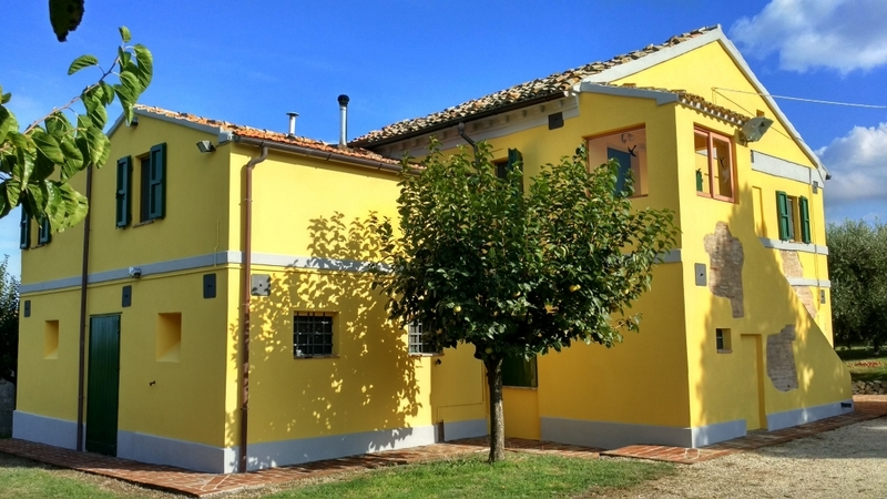 Rustico / Casale in vendita Rif. 4145253