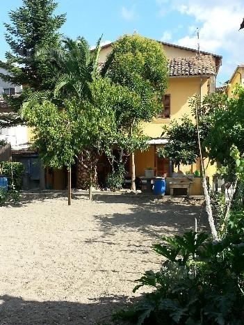 Casa Indipendente in buone condizioni in vendita Rif. 4145095