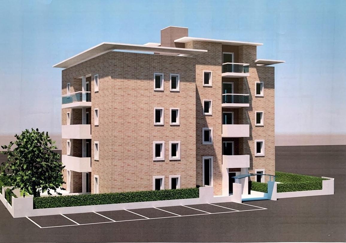 Appartamento - Pentalocale a Conad, San Benedetto del Tronto
