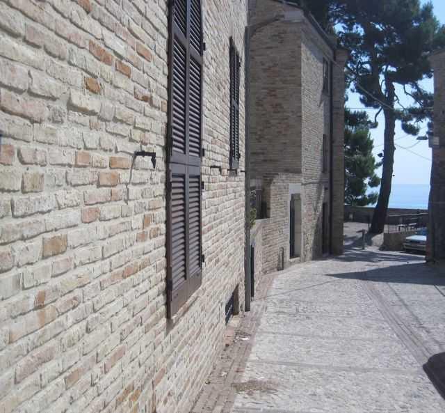 Appartamento - Trilocale a borgo antico, Cupra Marittima