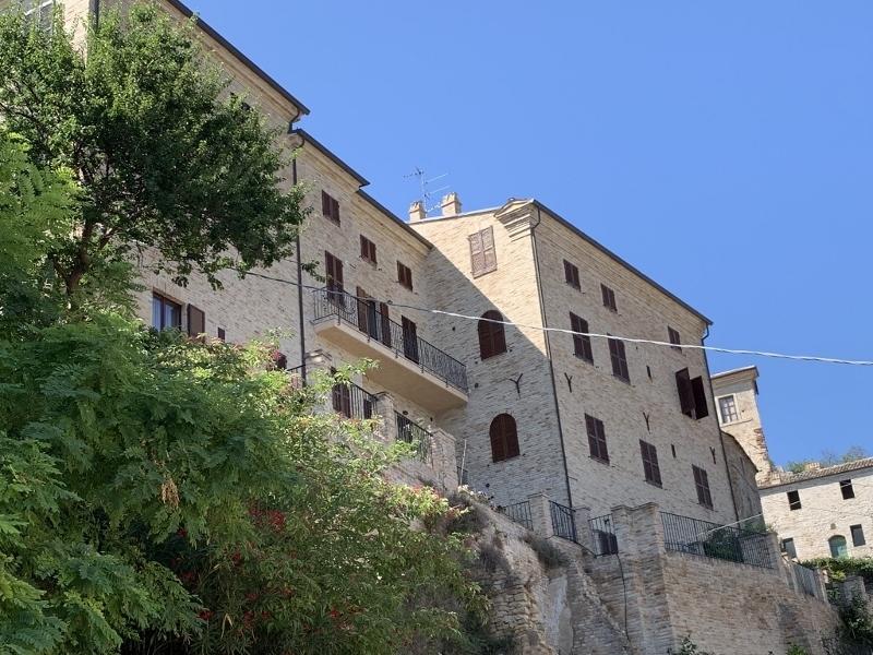 Appartamento - Bilocale a borgo antico, Cupra Marittima