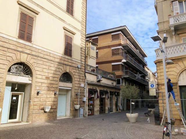Attico / Mansarda in vendita a San Benedetto del Tronto, 5 locali, prezzo € 399.000 | PortaleAgenzieImmobiliari.it