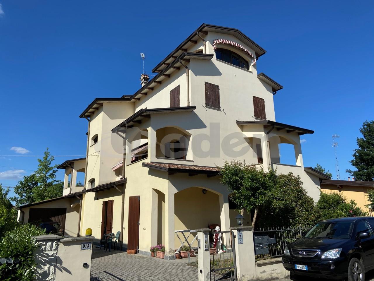 Appartamento in vendita a Castelfranco Emilia, 2 locali, prezzo € 110.000   PortaleAgenzieImmobiliari.it