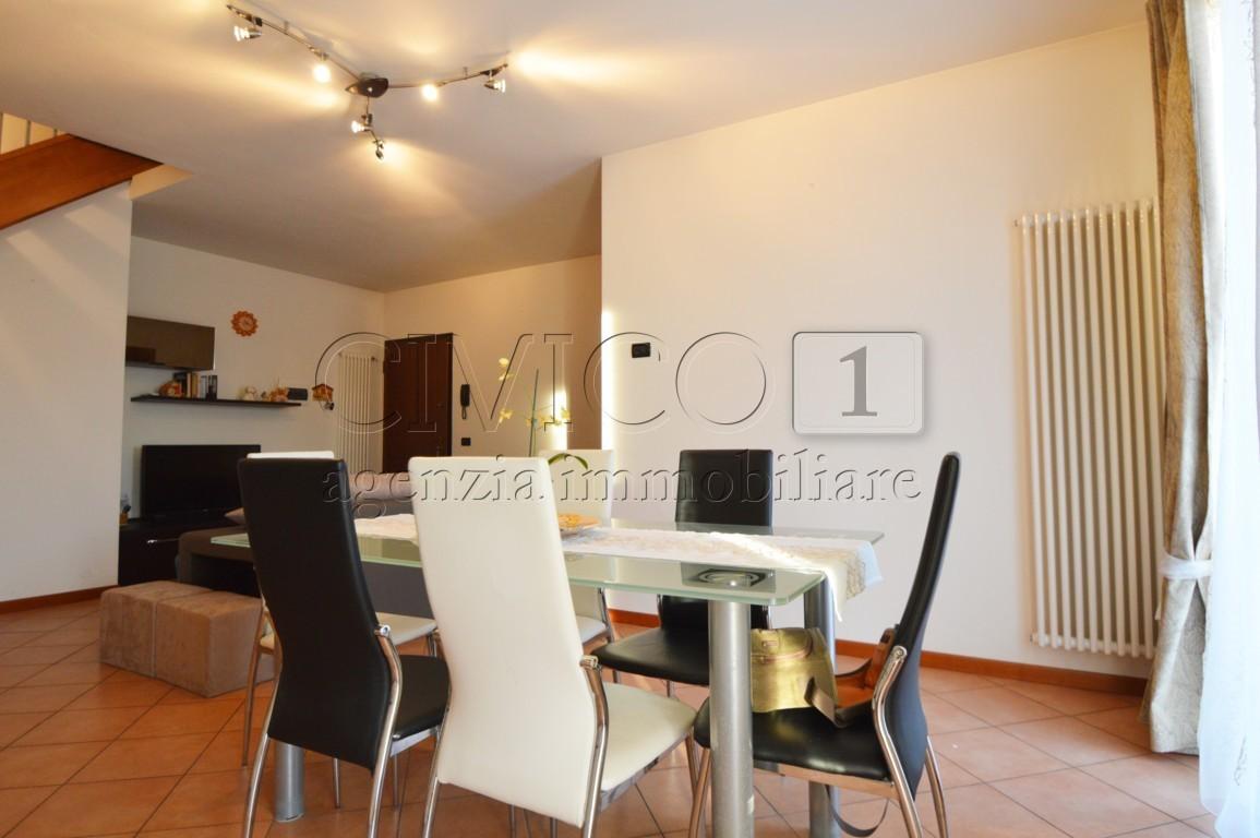 Appartamento in vendita a Castegnero, 4 locali, prezzo € 110.000 | CambioCasa.it