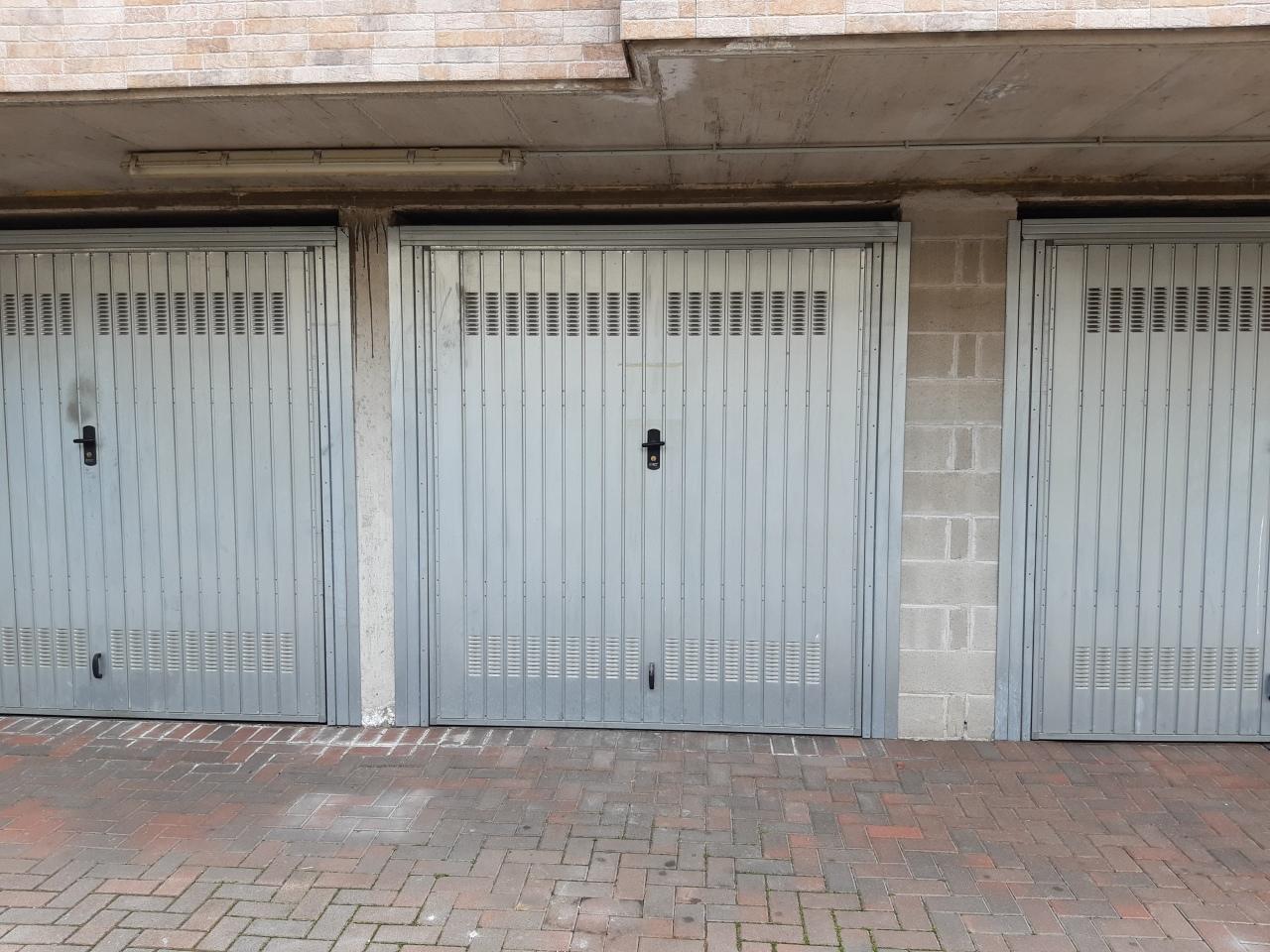 Box / Garage in vendita a Samarate, 1 locali, prezzo € 20.000 | PortaleAgenzieImmobiliari.it