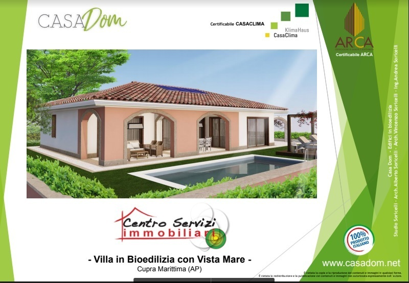 Villa in vendita Rif. 12384163