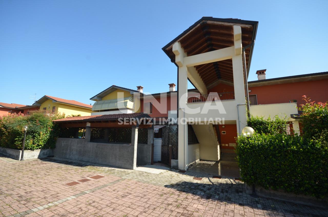 Appartamento in vendita a Ospitaletto, 3 locali, prezzo € 135.000 | PortaleAgenzieImmobiliari.it