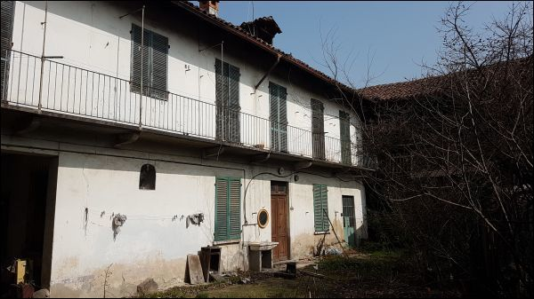 Rustico / Casale in discrete condizioni in vendita Rif. 6275713