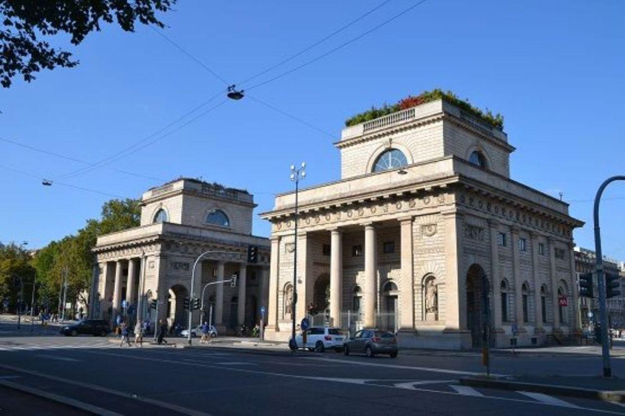 Appartamento in vendita a Milano, 6 locali, prezzo € 1.700.000 | CambioCasa.it