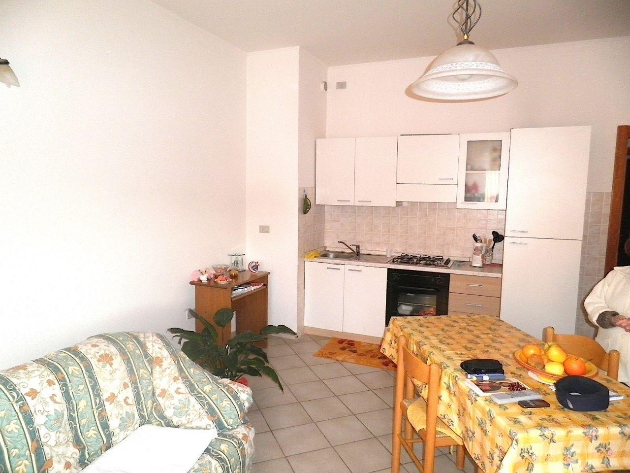 Appartamento - Bilocale a Piazza della Repubblica, Livorno