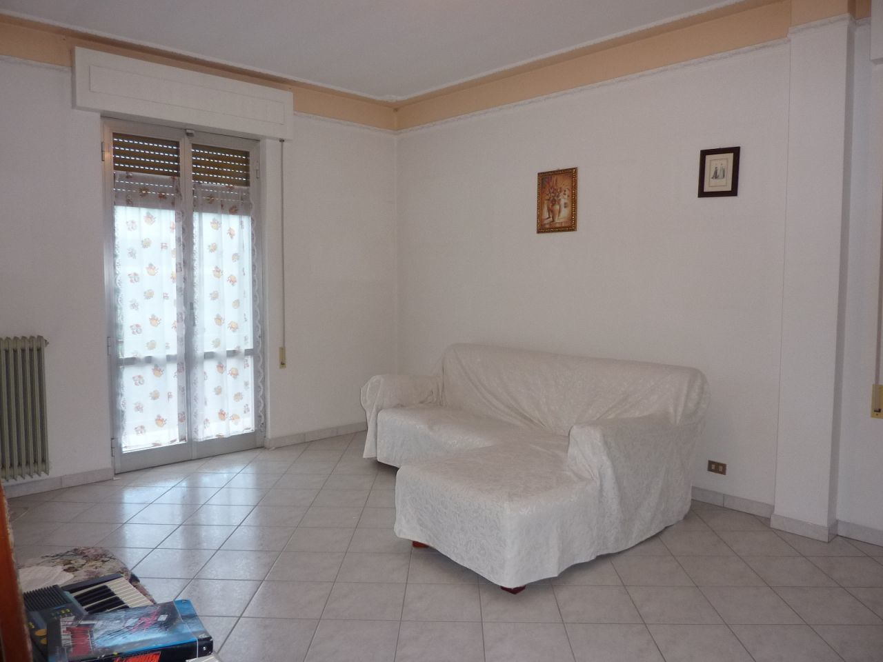 Appartamento in vendita a Montopoli in Val d'Arno, 5 locali, prezzo € 170.000 | CambioCasa.it