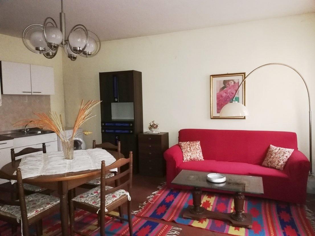 Appartamento in affitto a Chiari, 3 locali, prezzo € 350 | CambioCasa.it