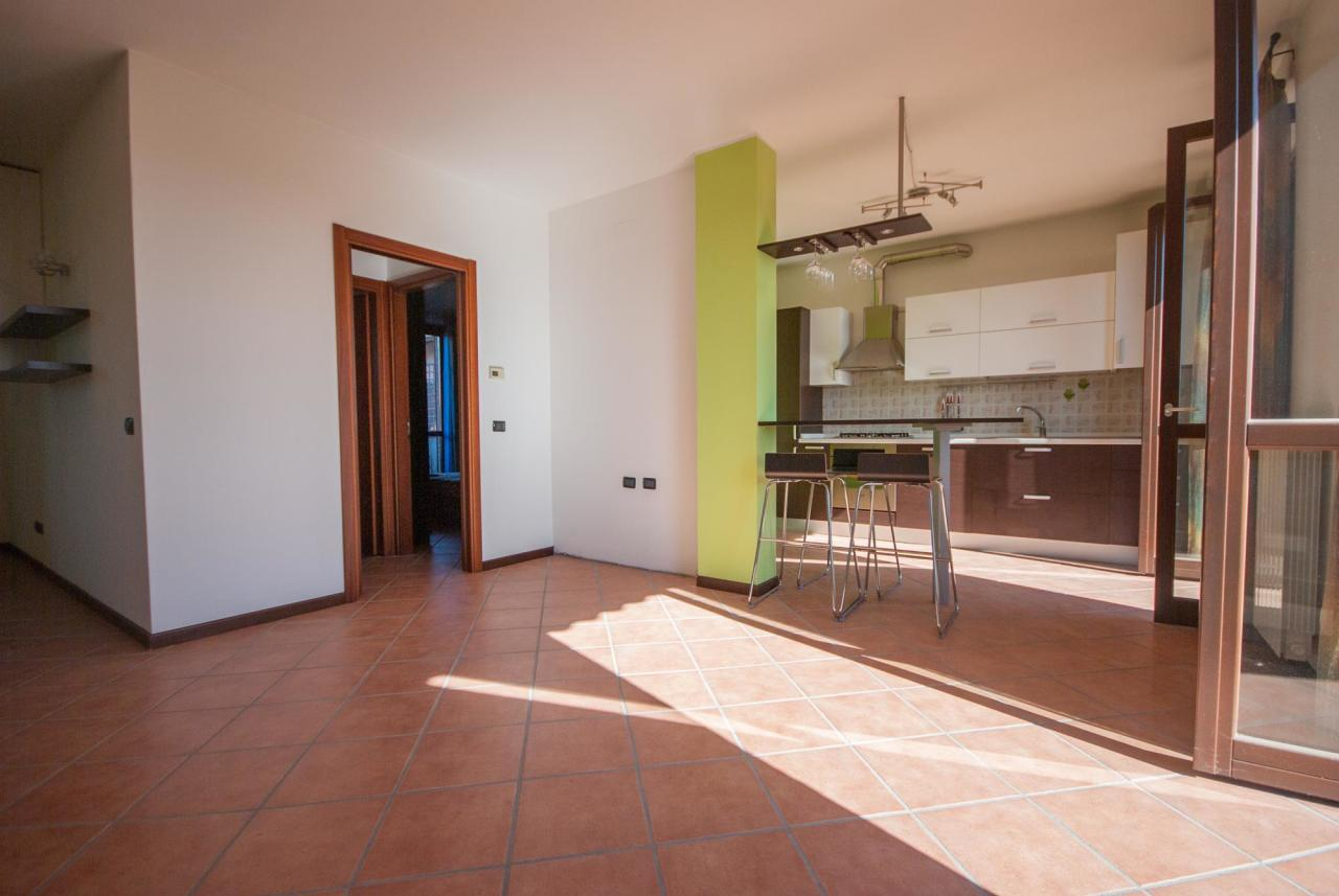 Appartamento in ottime condizioni in vendita Rif. 7333317