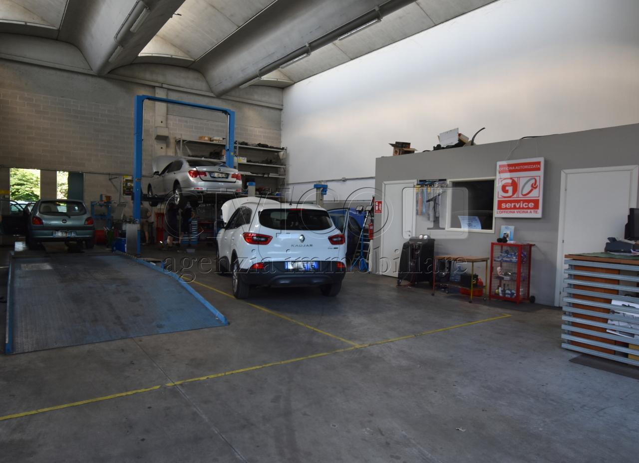 Capannone a Caselle, Selvazzano Dentro Rif. 10546835