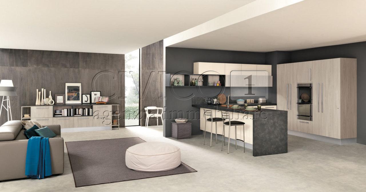 Appartamento in vendita Rif. 8637741