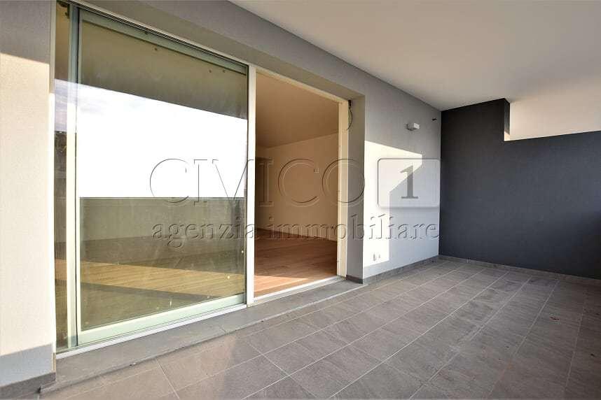 Appartamento in vendita Rif. 8637723