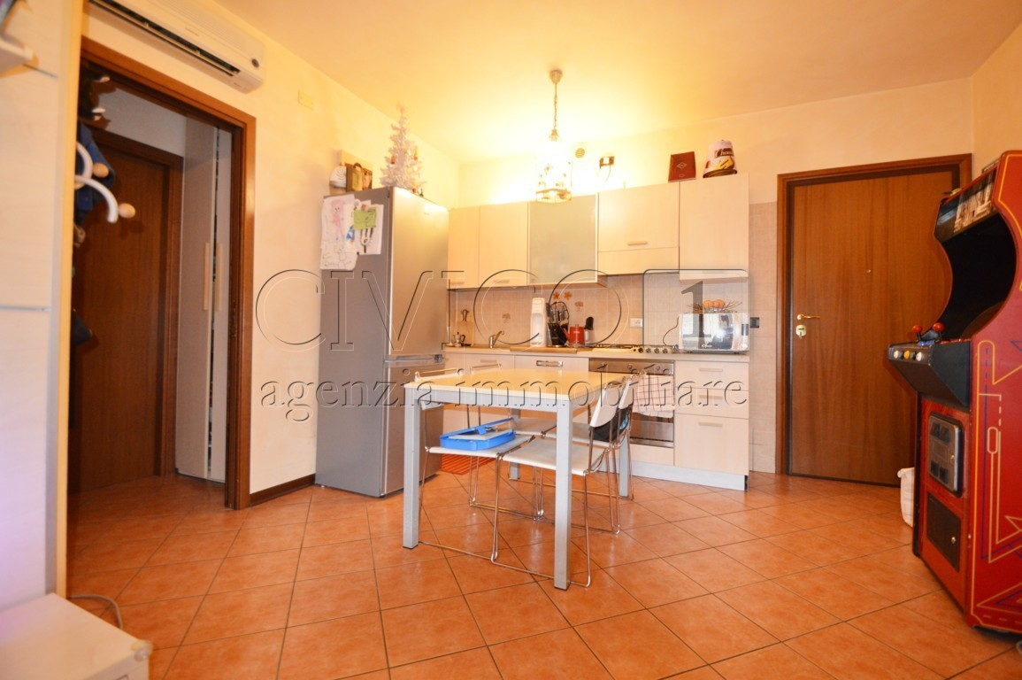 Appartamento - Miniappartamento a Costozza, Longare