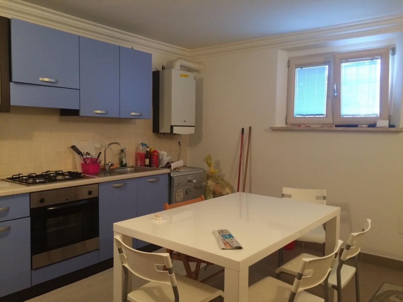 Bilocale in buone condizioni in affitto Rif. 11724267