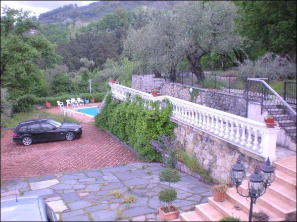 Villa singola in vendita, rif. 1120