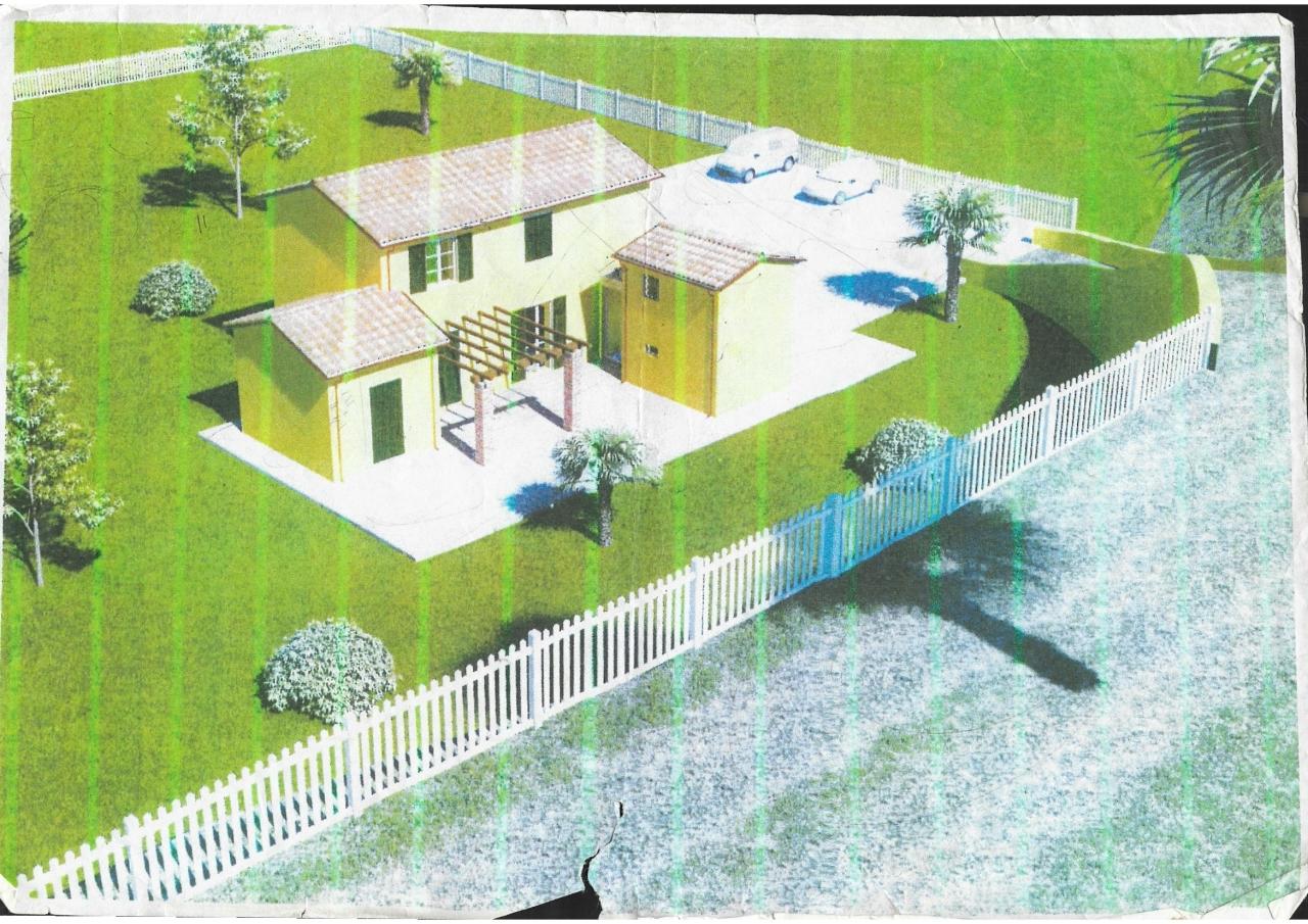 Terreno Agricolo in vendita a Ortonovo, 9999 locali, prezzo € 130.000   PortaleAgenzieImmobiliari.it
