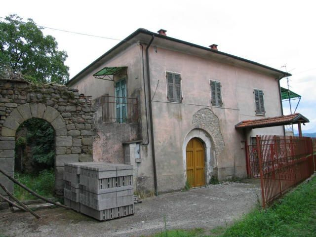 Casa singola in vendita a Mulazzo (MS)