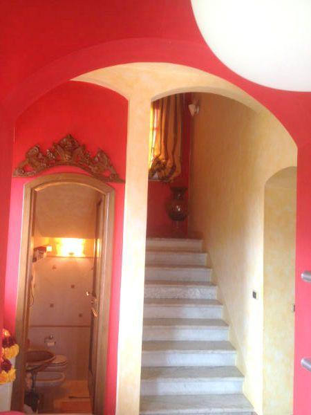 Villa singola in vendita, rif. 1492