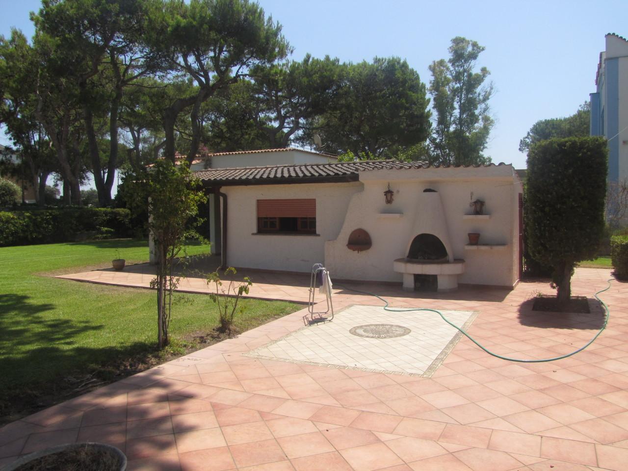 Villa in buone condizioni in vendita Rif. 4162428