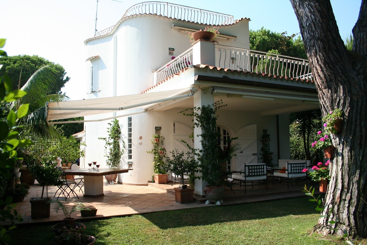 Villa in ottime condizioni in vendita Rif. 4162406