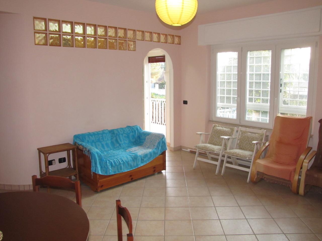 Appartamento ristrutturato in vendita Rif. 4162453