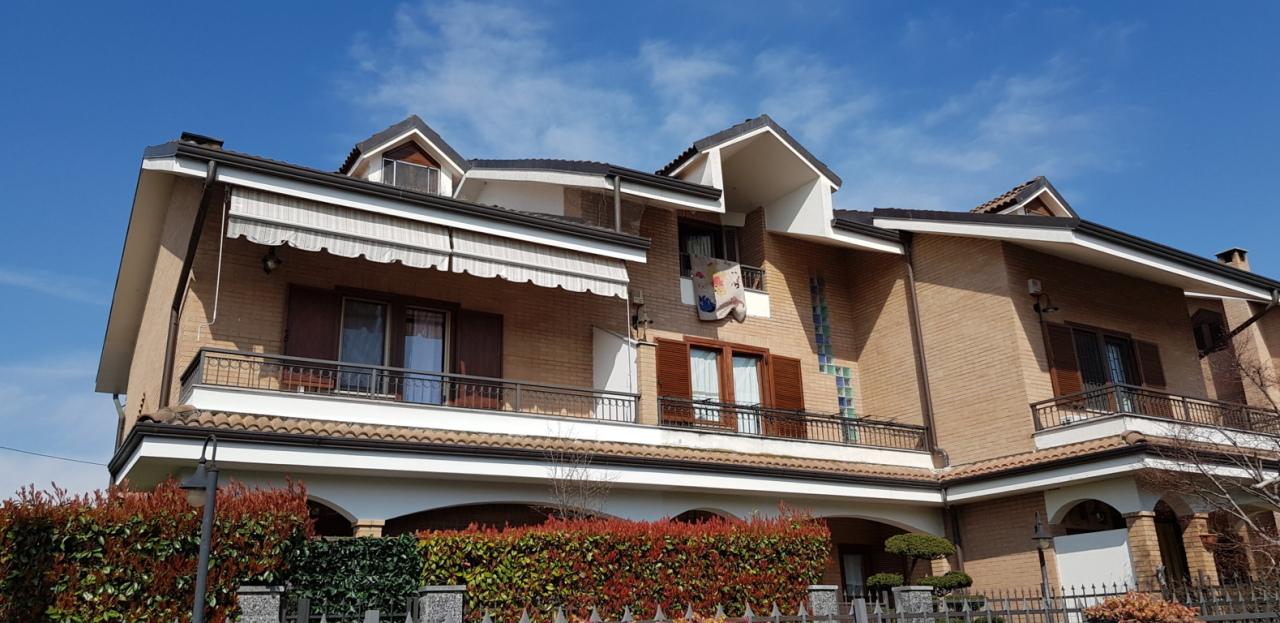Villetta a schiera in ottime condizioni in vendita Rif. 6275658