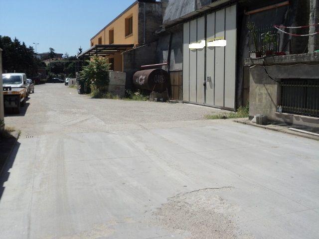 Capannone / Fondo - Commerciale a Ascoli Piceno Rif. 7755830