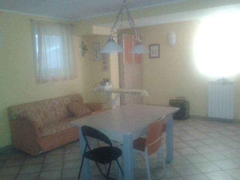 Appartamento in buone condizioni in vendita Rif. 4145204