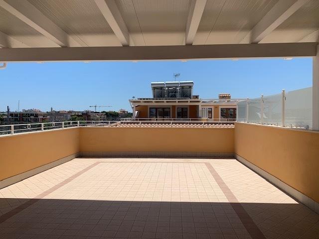 Appartamento - Attico a Centro, San Benedetto del Tronto