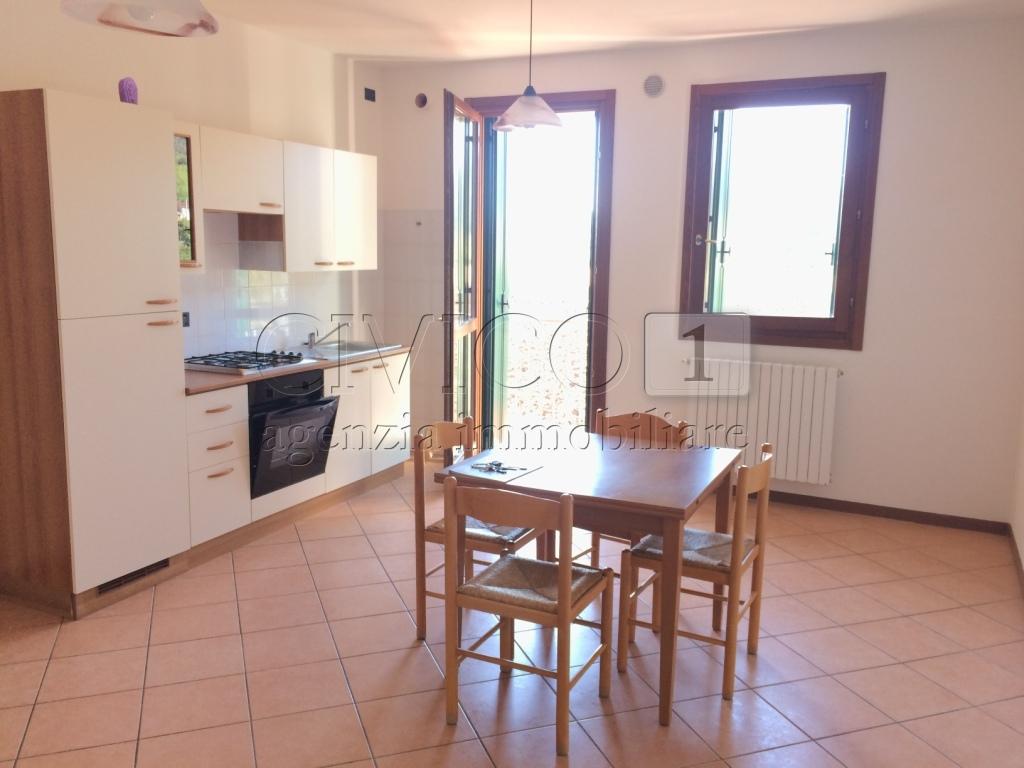 Appartamento in affitto a Nanto, 2 locali, prezzo € 420 | CambioCasa.it