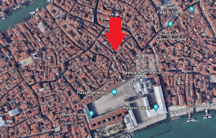 Attività commerciale in affitto a Venezia (VE)