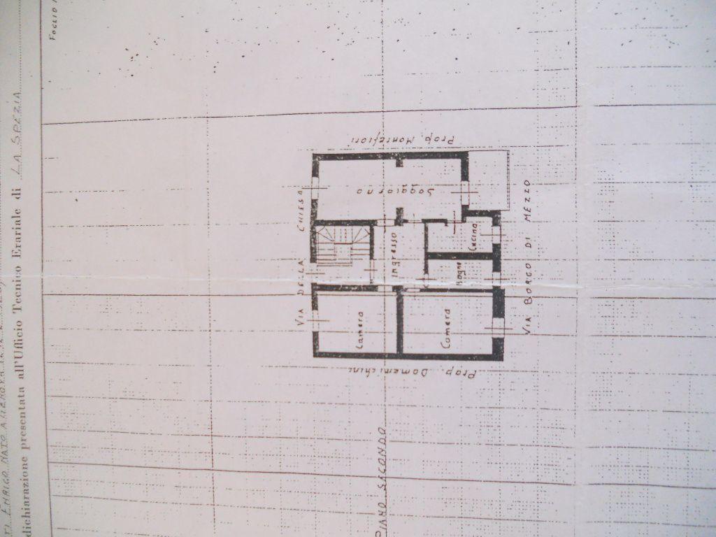 Appartamento in vendita, rif. 1669