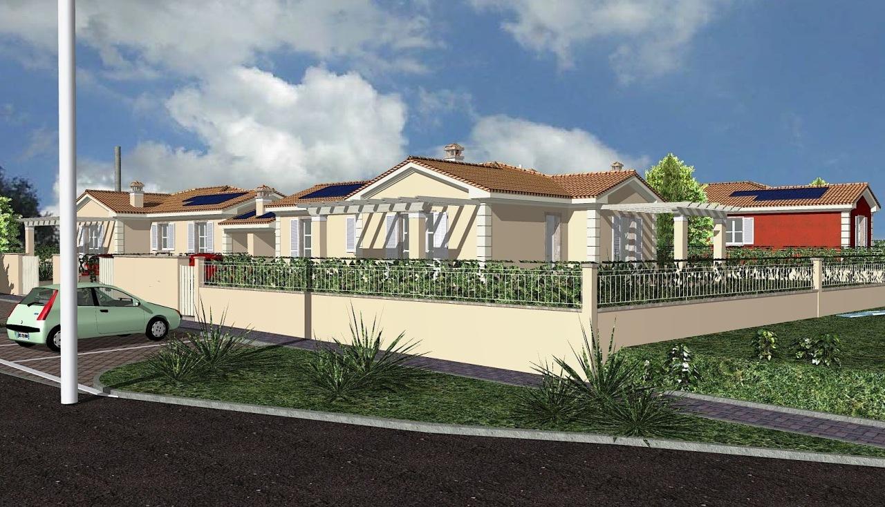 Casa singola in vendita, rif. 2885