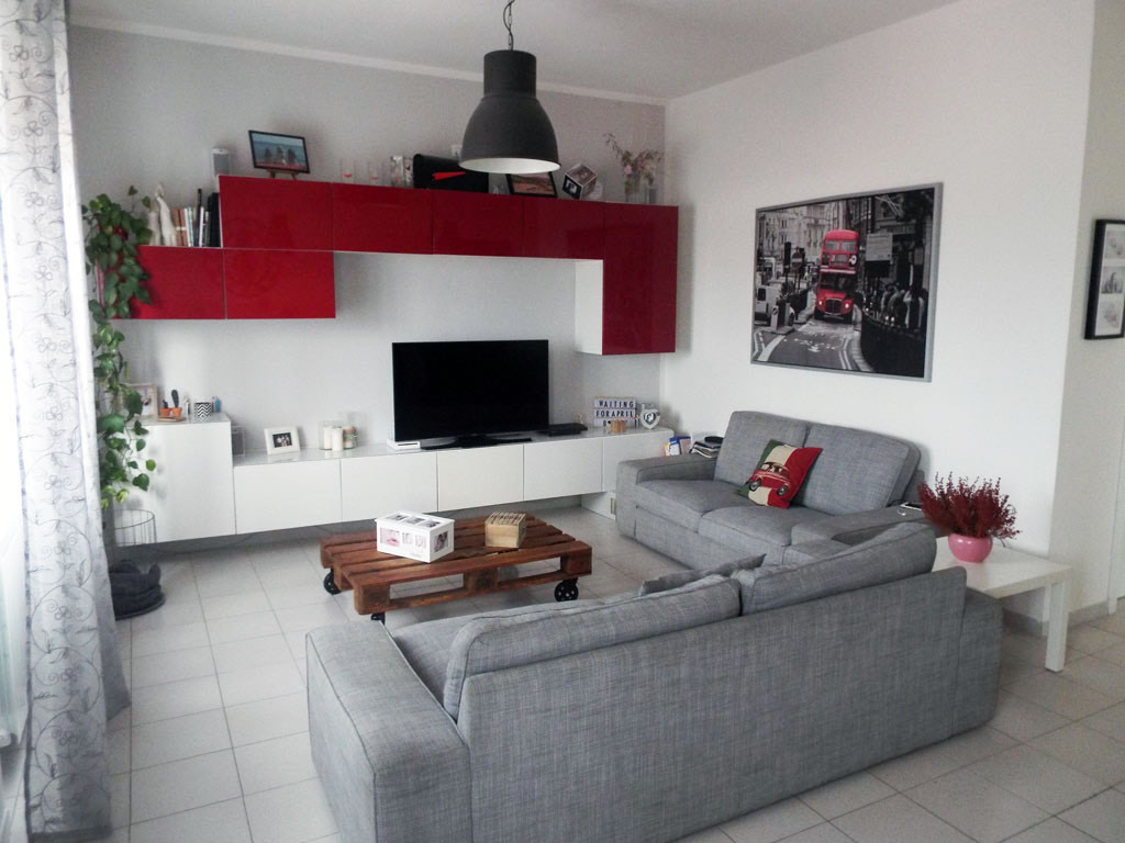 Attico / Mansarda in vendita a Castelnuovo Magra, 5 locali, prezzo € 160.000 | PortaleAgenzieImmobiliari.it