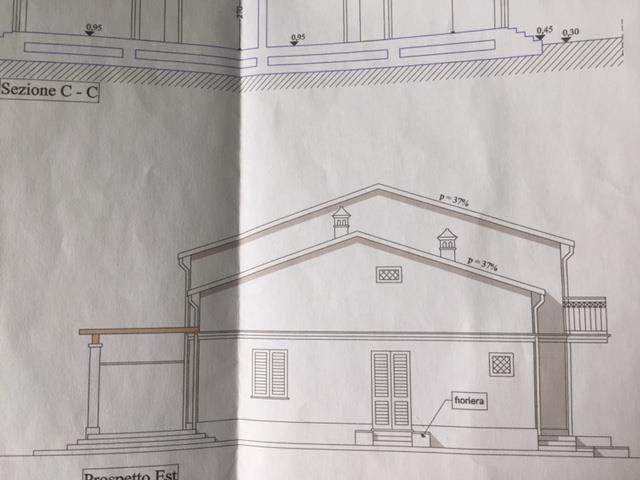 Terreno edif. residenziale in vendita, rif. 1531