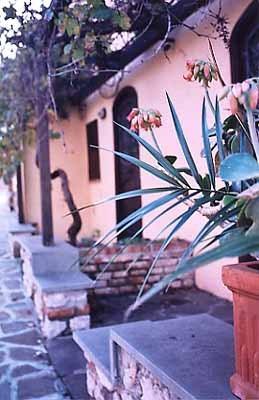 Appartamento - Al piano terra a Centro Storico, San Felice Circeo